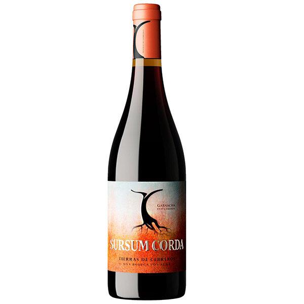 Comprar vino online Sursum Corda 2018 D.O. Cebreros - DO Tierra De Castilla Y León