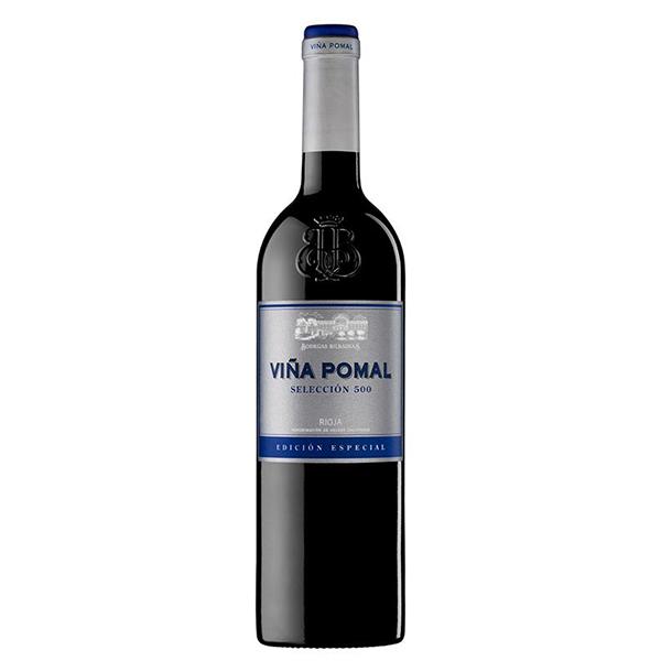 Comprar vino online Viña Pomal Crianza selección