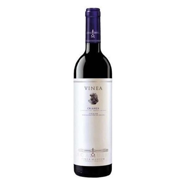 Comprar vino online Vinea Crianza - DO Cigales
